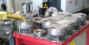 Oil Pumps - Mechanical Solutions