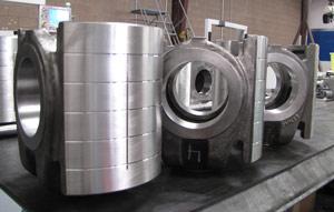 Engine, Valve, and Compressor Rebuilds - Mechanical Solutions